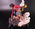 photo of Gear 2 Luffy Shiny Skin Edition ver.