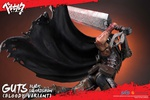 photo of Guts Black Swordsman Regular Edition Bloody Variant