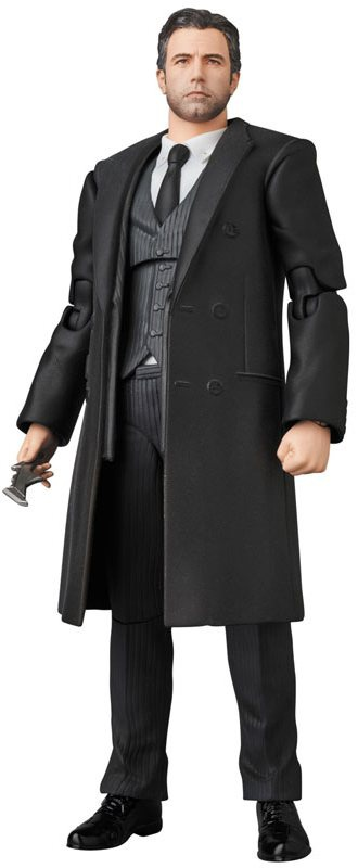 main photo of MAFEX No.076 Bruce Wayne