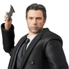 photo of MAFEX No.076 Bruce Wayne