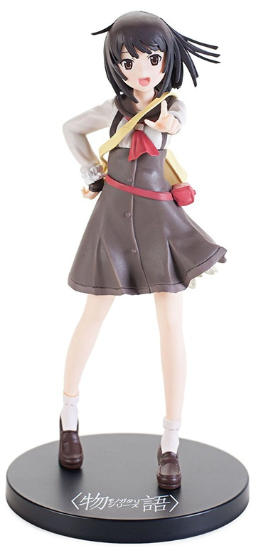 main photo of PM Figure Sengoku Nadeko 2nd ver.