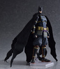 photo of figma Ninja Batman DX Sengoku Edition