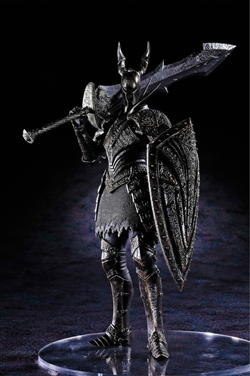 main photo of Dark Souls Sculpt Collection Vol. 3 Black Knight