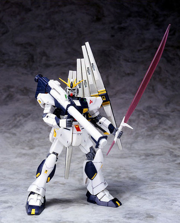 main photo of Mobile Suit in Action!! RX-93 ν Gundam