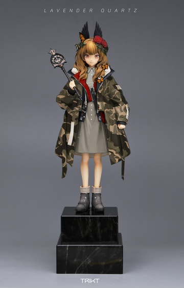 main photo of Lana Torabishi Camouflage Ver.