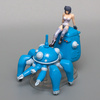 photo of HG Ghost in the Shell: Kusanagi Motoko and Tachikoma
