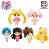 photo of Petit Chara! Bishoujo Senshi Sailor Moon Minna de Omatsuri Hen Sakura Ver: Tsukino Usagi
