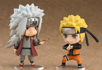 photo of Nendoroid Jiraiya & Gamabunta Set