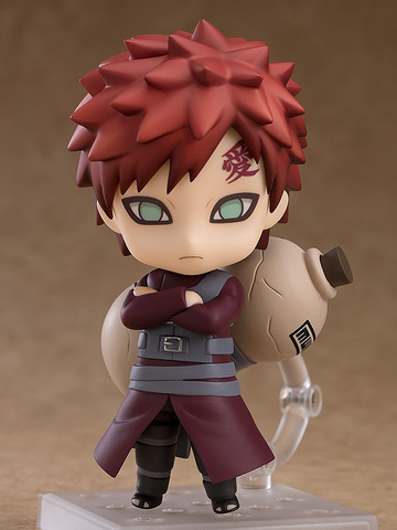 main photo of Nendoroid Gaara