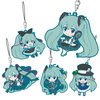 photo of Magical Mirai 2017 Rubber Strap Collection: Hatsune Miku Magical Mirai 2013 Ver.