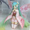 photo of Racing Miku Tony Haregi Ver.
