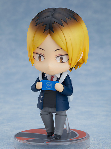 main photo of Nendoroid Kozume Kenma School Uniform Ver.