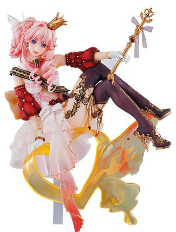 main photo of Figure Spirits Kuji Macross Frontier 10th Anniversary: Sheryl Nome 10th Anniversary Ver.