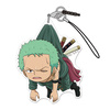 photo of One Piece Tsumamare Pinched Strap: Zoro