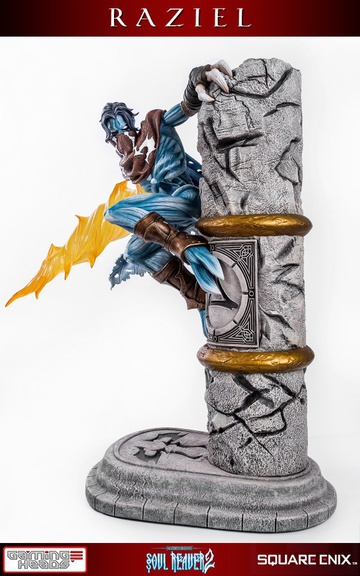 main photo of Raziel Regular Edition