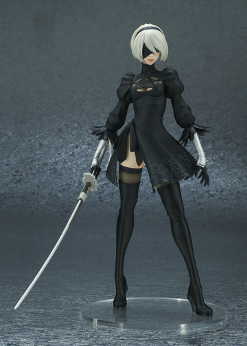 main photo of YoRHa No.2 Type B Normal Edition