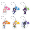 photo of Wotaku ni Koi wa Muzukashii Acrylic Keychain w/Stand Collection vol.1: Kabakura Tarou