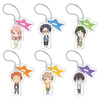 photo of Wotaku ni Koi wa Muzukashii Acrylic Keychain w/Stand Collection vol.3: Nifuji Naoya