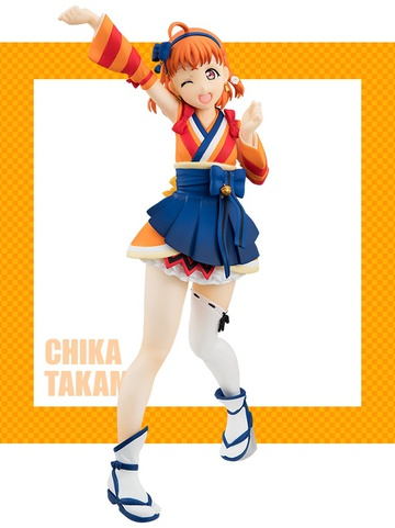 main photo of SSS Figure Takami Chika Mijuku Dreamer Ver.