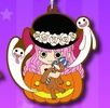 photo of Mugiwara Store One Piece Halloween 2018 Keychain: Perona
