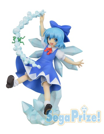 main photo of PM Figure Cirno