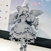 photo of Shirogane Lily Rosetta Thorn Coord Ver.