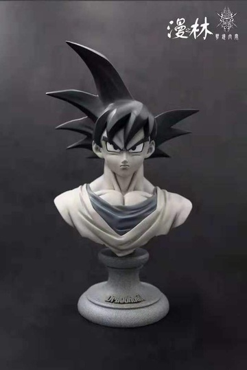 main photo of GOKU BUST MONO VER.