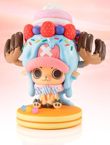 main photo of Portrait Of Pirates Limited Edition Tony Tony Chopper Ver.OT