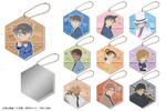 photo of Detective Conan Trading Mirror Charm: Touyama Kazuha