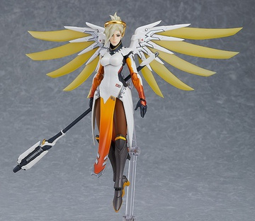 main photo of figma Mercy