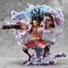 photo of Portrait Of Pirates SA-MAXIMUM Monkey D. Luffy Gear Fourth Snakeman ver.