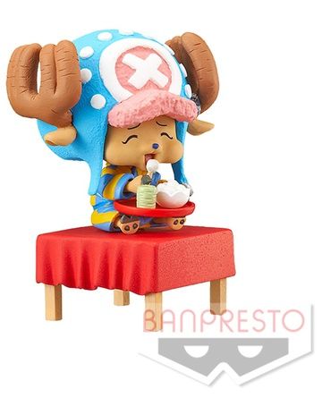main photo of One Piece World Collectable Figure: Tony Tony Chopper