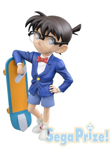 main photo of PM Figure Edogawa Conan