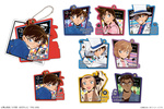 photo of Detective Conan Trading Slide Keychain: Shinichi Kudou