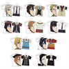 photo of Bungo Stray Dogs Uniform Charm: Ranpo Edogawa