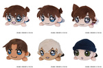 photo of Detective Conan Nesoberi Plush Puchi: Kudou Shinichi