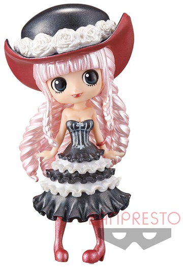 main photo of One Piece Q posket petit Girls Festival: Perona