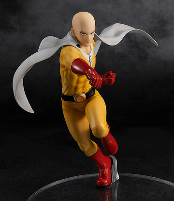 main photo of POP UP PARADE Saitama Hero Suit Ver.