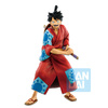 photo of Ichiban Kuji One Piece Kyoku no Kengou-tachi: Monkey D. Luffy Tarou Ver.