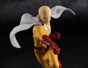 photo of POP UP PARADE Saitama Hero Suit Ver.