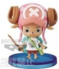 photo of World Collectable Figure One Piece Stampede: Tony Tony Chopper