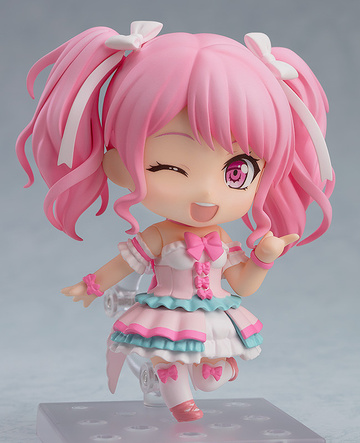 main photo of Nendoroid Maruyama Aya Stage Outfit Ver.