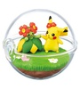 photo of Pocket Monsters Terrarium Collection 6: Pikachu & Kireihana
