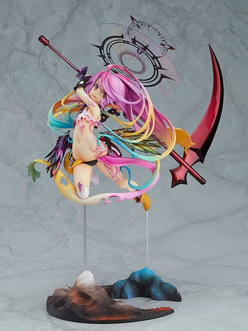 main photo of Jibril Great War Ver.