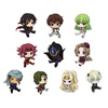 photo of Code Geass Re;surrection Oudou Petanko Trading Acrylic Strap: Kallen