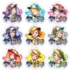 photo of Love Live! Acrylic strap μ's vol.2: Yazawa Nico Tea Party ver.