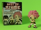 photo of Mystery Minis The Best of Anime Series 1: Natsu Dragneel