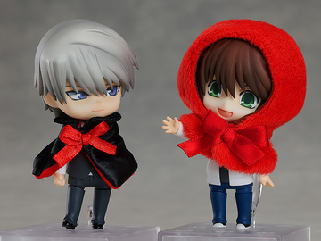 main photo of Nendoroid Junjo Romantica Special Set Little Red Riding Hood and Vampire