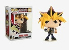 photo of POP! Animation #387 Yami Yugi with card