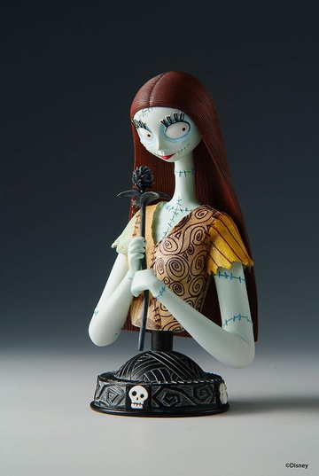 main photo of Mini Bust Up Series 1 Sally